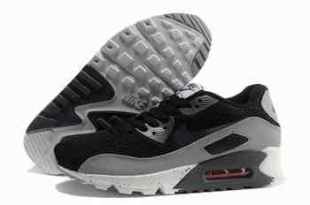 newest a712f 00028 Nike Air Max 90 Hommes EM 2014 Black Silver en ligne