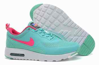 finest selection 65f0e 5ebcf Chaussures Air Max 90 87 Femmes Vert clair Rouge