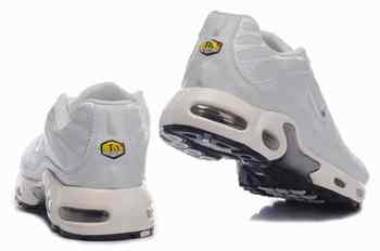 new arrivals 4f6c8 54d0b Nike Air Max TN Enfant Chaussure Blanc