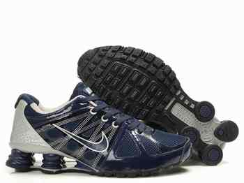 online store 45092 b2ea5 Nouveau Nike shox agent-nike air max france pas cher